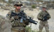 Mỹ triển khai thêm quân tới Iraq