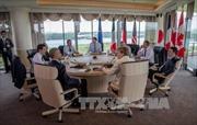 Nhật Bản muốn G7 ra tuyên bố sau khi PCA phán quyết vụ kiện Biển Đông