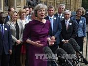 Bình luận đầu tiên của nữ Thủ tướng Anh sắp nhậm chức