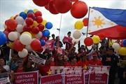 Cuộc chiến pháp lý dai dẳng và chiến thắng của Philippines