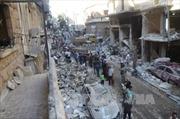 Moskva sẽ vạch trần cáo buộc Nga dùng vũ khí hóa học tại Syria