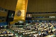 Bầu tổng thư ký Liên hợp quốc: Hy vọng từ những đổi thay