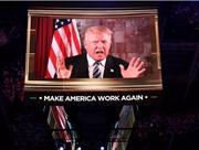 Ông Trump làm Tổng thống, nước Mỹ đối mặt với đảo chính quân sự