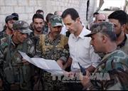 Syria cáo buộc Thổ Nhĩ Kỳ áp đặt chương trình Hồi giáo cực đoan