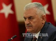 Thổ Nhĩ Kỳ tiềm ẩn nguy cơ tái diễn đảo chính