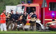 Hung thủ xả súng tại Đức là thanh niên 18 tuổi, gốc Iran