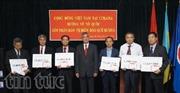 Người Việt tại Ukraine ủng hộ xây Khu tưởng niệm Gạc Ma