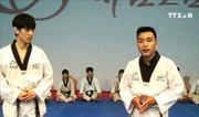 Một ngày luyện võ Taekwondo ở Hàn Quốc