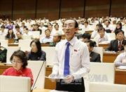 Báo cáo Chính phủ phản ánh toàn cảnh kinh tế-xã hội