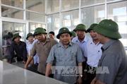 Kết luận của Thủ tướng tại buổi làm việc với Nam Định