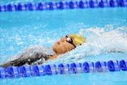 Ánh Viên khép lại kỳ Olympic không thành công của bơi lội Việt Nam