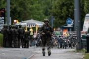 Đức bắt phần tử IS định khủng bố giải Bundesliga