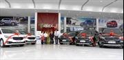 Kia Sedona của Thaco- lựa chọn hàng đầu trong phân khúc xe đa dụng cỡ lớn