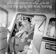 Người phụ nữ đầu tiên bay vòng quanh thế giới - Kỳ 2