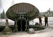 """Hé lộ về """"Bộ Chỉ huy"""" hạt nhân bí mật của Nga"""