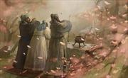 Chuyện Lưu Bị, Quan Vũ, Trương Phi