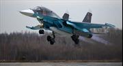 100 cường kích Su-34, Nhà máy Nga được chúc mừng