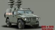 Nga thử nghiệm hệ thống tên lửa chống tăng độc đáo