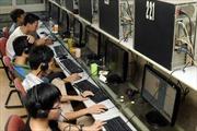 Vẫn xử lý hình sự với tội cung cấp dịch vụ trái phép trên mạng