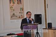 Bước phát triển mới cho quan hệ Việt-Pháp