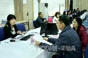 Tháng 11/2016 sẽ triển khai hoàn thuế điện tử tại 5 tỉnh, thành phố