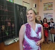 Lương giáo viên ở CH Séc: Năm học mới, vấn đề cũ