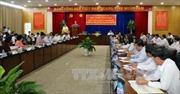 Ủy ban Kiểm tra Trung ương họp xem xét kỷ luật đảng viên