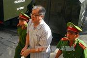 Đại án tại Ngân hàng Xây dựng: Phạm Công Danh lĩnh 30 năm tù