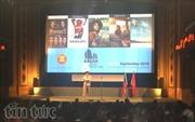 """Phim Việt Nam """"được lòng"""" khán giả CH Séc"""