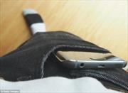 Đàn ông không nên để điện thoại trong túi quần