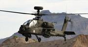 Hàn Quốc sắp ra mắt máy bay trực thăng Apache