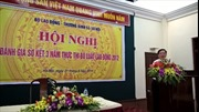 Lập đoàn kiểm tra việc sử dụng lao động tại Honda Việt Nam