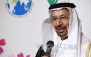 Saudi Arabia nêu điều kiện cắt giảm sản lượng dầu mỏ