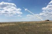Ukraine thử nghiệm tên lửa mới