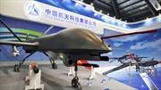 Trung Quốc điều UAV tàng hình bay trên Biển Đông, Hoa Đông