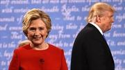 Hậu tranh luận trực tiếp: Ông Trump bất ngờ thừa nhận thất bại