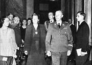 """Lý giải bản chất """"quái vật Đức quốc xã"""" Heydrich - Kỳ 1"""