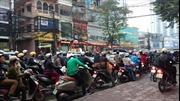 Diễn đàn Hiến kế giải cứu giao thông đô thị - Bài 1