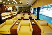 Vietnam Airlines khai trương Phòng khách Bông Sen