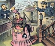 Bà trùm tội phạm đầu tiên của New York - Kỳ cuối