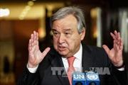 Cựu Thủ tướng Bồ Đào Nha chắc ghế tân Tổng thư ký LHQ