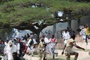 Ethiopia tuyên bố tình trạng khẩn cấp