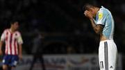 Argentina những ngày không Messi
