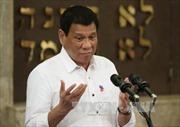 Tổng thống Philippines cam kết vẫn liên minh quân sự với Mỹ