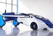 Slovakia bắt đầu sản xuất hàng loạt ô tô bay vào năm 2017