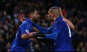Leicester City vẫn bất bại