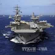 Hàn Quốc, Mỹ và Nhật Bản tập trận hải quân chung