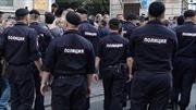 An ninh Nga bắn chết hai nghi phạm khủng bố