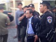 Campuchia sắp xét xử cựu thượng nghị sỹ kích động hỗn loạn
