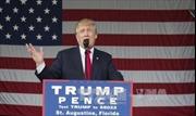 Ông Trump sẽ xóa bỏ chương trình ObamaCare nếu đắc cử